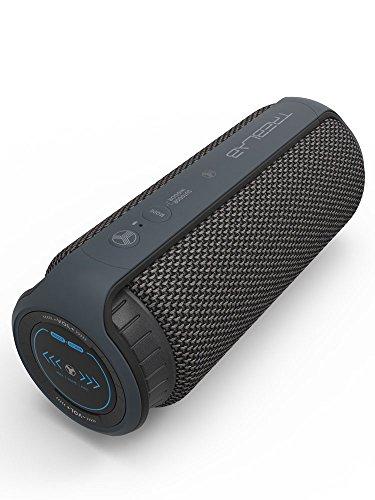 Treblab Hd55 Deluxe Bluetooth Speaker Impeccable 360