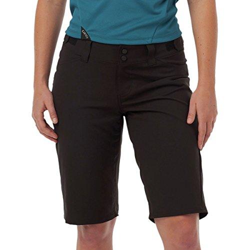 Giro Black 2017 Arc Womens Mtb Shorts