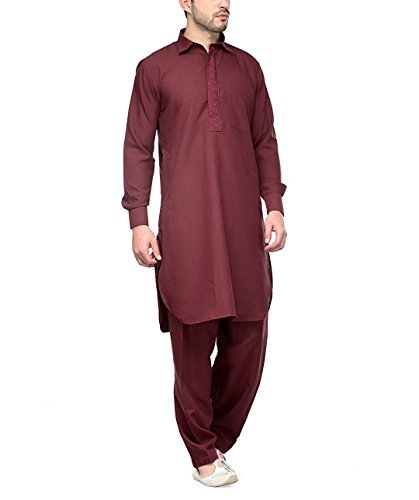 Royal Tericott Standard Pathani Salwar product image