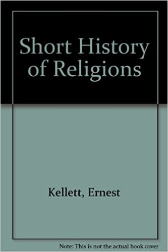 short history of religions essay index reprint series ernest  short history of religions essay index reprint series