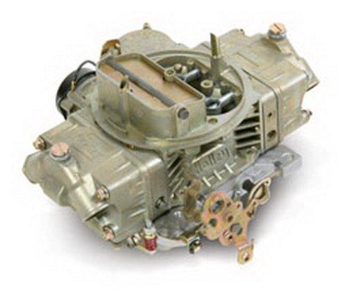 l 4150 650 CFM 4-Barrel Street Carburetor ()