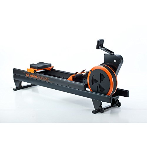 Rowing Machine by WaterRower Slider Dynamic