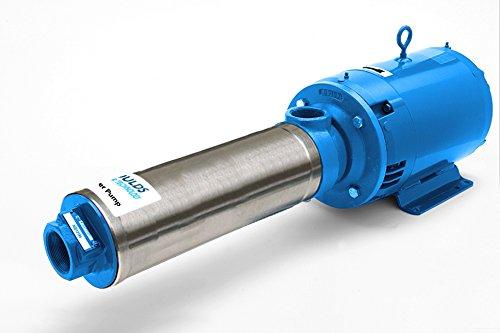 Goulds Centrifugal Pump - Goulds 70HB15013 Centrifugal Pump
