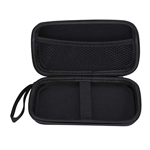 Oneblade Case Hard Storage Travel Carrying Case for Micro Touch SOLO Full Body Trimmer and Shaver
