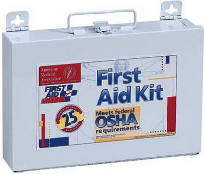 ACME UNITED 224U 25-Person First Aid Kit by ACME UNITED