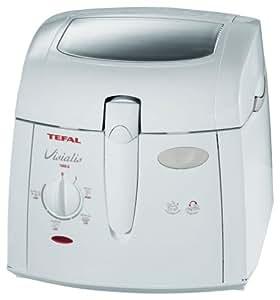 Tefal 6271,11 Visialis 1000 sin temporizador con filtro redondo