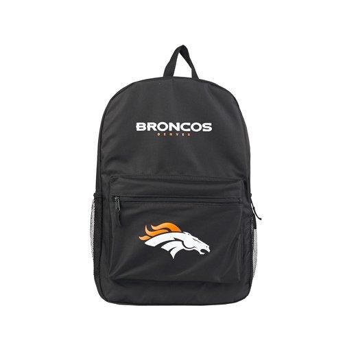 NFL Sprintバックパック B00CIQNZC4 Denver Broncos Denver Broncos
