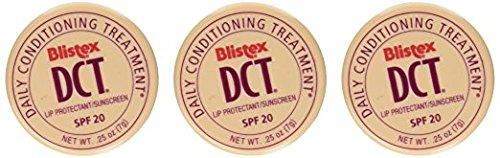 Blistex Dct Lip Balm
