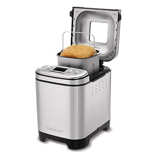 Cuisinart BMKR-220PC Fully Automatic Compact Bread Maker, 2-Pound by Cuisinart (Image #1)