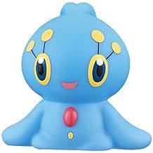 Pokemon Kids XY The Movie Figure Finger Puppet Nintendo - Manaphy