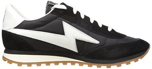 Marc Jacobs Women's Astor Jogger Fashion Sneaker Black sale best wholesale sneakernews cheap price discount explore 04d6ob