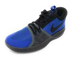 Performance Cushion. The Nike Zoom Assersion features a lightweight Injected Phylon midsole and a forefoot Zoom Air unit that delivers plush underfoot cushioning. The Injected Phylon foam adds a layer of flexible cushioning that offers a ligh...