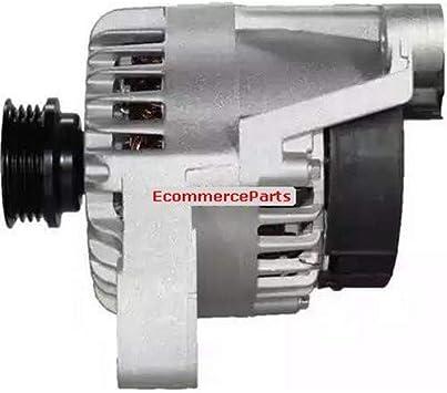 N/° scanalature: 1 Alternatore LUCAS 9145374909069 EcommerceParts Tensione: 12 V /Ø: 64,5 mm Alternatore-Corrente carica: 70 A