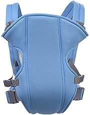 Babybärare – WENTS multifunktionell bärsele, den bästa säkerhetsryggsäckshållaren, ergonomisk mjuk och andningsbar babybärning, kan effektivt lindra ryggsmärta