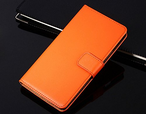 genuine-real-leather-wallet-stand-case-cover-for-various-mobile-phones-samsung-galaxy-s7-edge-orange