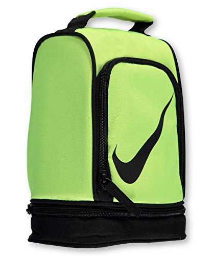 Nike Dome Lunch Bag Neon Yellow - Outlet In Malls Vermont