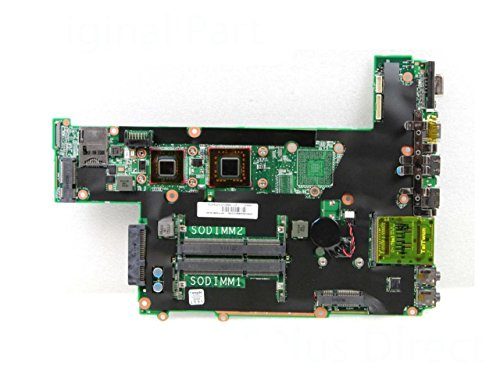 HP Pavilion DM3 Series Intel Core 2 Duo Processor SU7300 Laptop Motherboard 585733-001