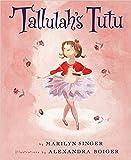 img - for Tallulah's Tutu book / textbook / text book