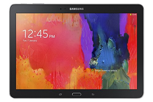 Samsung Galaxy Tab Pro 10.1 Tablet - Black (Certified Refurbished)