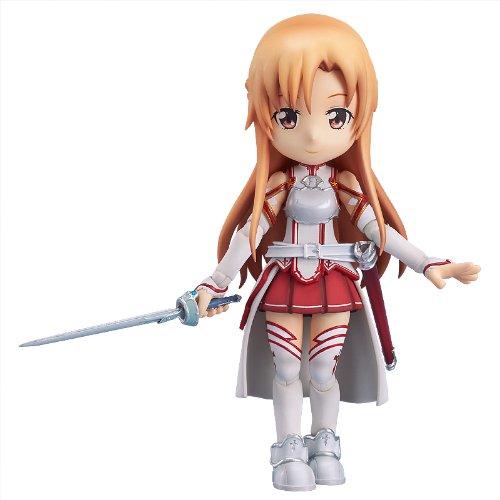 Sk Series (Good Smile Sword Art Online: S.K. Series Asuna Action Figure)