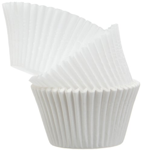 Regency Wraps Regency Baking Cups for Cupcakes and Muffin...
