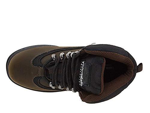 Deer Stags Buster Boot (Little Kid/Big Kid),Dark Brown,4 M US Big Kid