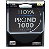 Hoya 77 mm Pro ND 1000 Filter