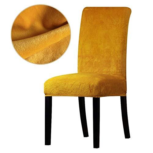 Amazon.com: Hakazhi Inc Real Velvet Fabric Super Soft Chair ...