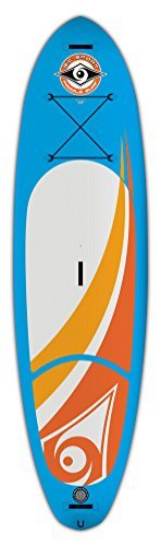 BIC Sport AIR Inflatable Stand Up Paddleboard 8'4 青 [並行輸入品]