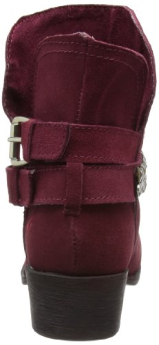 Rocket Dog Shine SHINESD Damen Stiefel Rot (NDK)