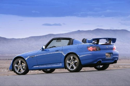 Honda S2000 CR Car Art Poster Print on 10 mil Archival for sale  Delivered anywhere in Canada