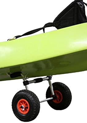 Lifetime Products Sporting Goods 90368 Sit-On-Top Kayak Cart