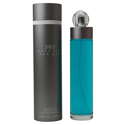 Perry Ellis 360 Men Edt Spray 6.8 OZ