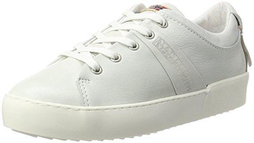 NAPAPIJRI FOOTWEAR Women's Minnie Trainers White (White) high quality gpKVn