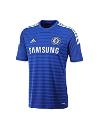 adidas Soccer Chelsea FC Home Player Jersey 2014-15 YOUTH.