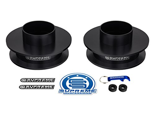 2wd Performance Lifts Suspension - 6