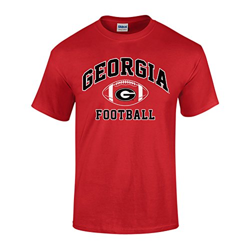 georgia bulldogs football shirt - 3