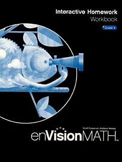 math worksheet : amazon  envision math common core grade 4 9780328672622  : Envision Math Worksheets