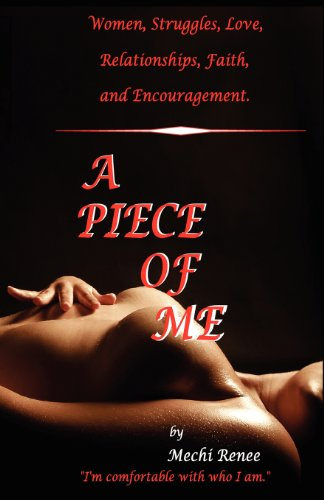 Book: A Piece of Me by Mechi Renee