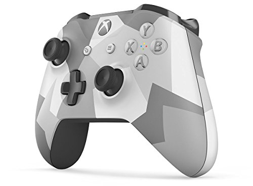 Xbox Wireless Controller - Winter Forces Special Edition 2