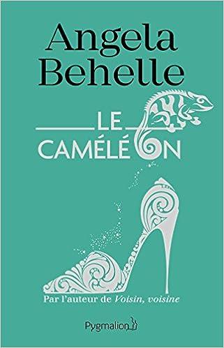 Angela Behelle - Le caméléon (2016)