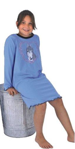 Mauz Nachthemd/Sleepshirt Mädchen