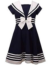 فستان بناتي من Bonnie Jean مقاس كبير