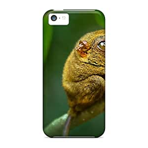 New Arrival What Is This Little Monster Tarsier From South-east Asia For Iphone 5c Cases Covers Black Friday
