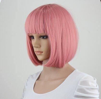 eNilecor Short Hair Wig 12