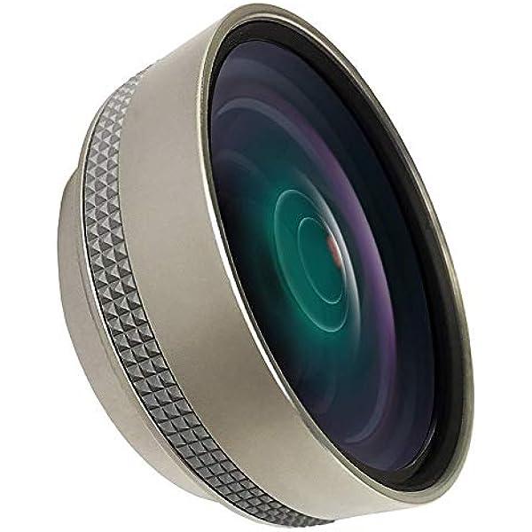 Macro Panasonic Lumix DMC-GX85 10x High Definition 2 Element Close-Up Lens 67mm