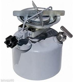 Gasoline Petrol kerosene stove primus tourist by Motor Sich