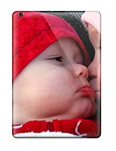 YdZgtKK2979KBbgv Babies Kissed Awesome High Quality Ipad Air Case Skin by supermalls