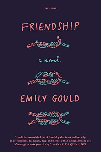Friendship: A Novel