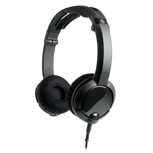 SteelSeries Flux Gaming Headset for PC, Mac, and Mobile D...